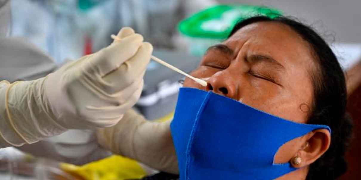 Upaep realiza pruebas PCR-Covid con apertura de laboratorio