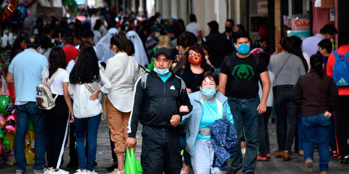 Congreso de Puebla llama a estar preparados contra rebrote Covid