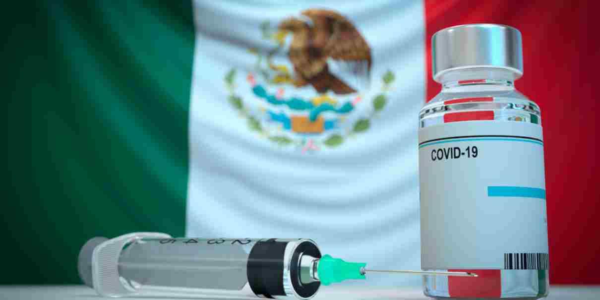 Vacunación contra el Covid en México, así sería el protocolo
