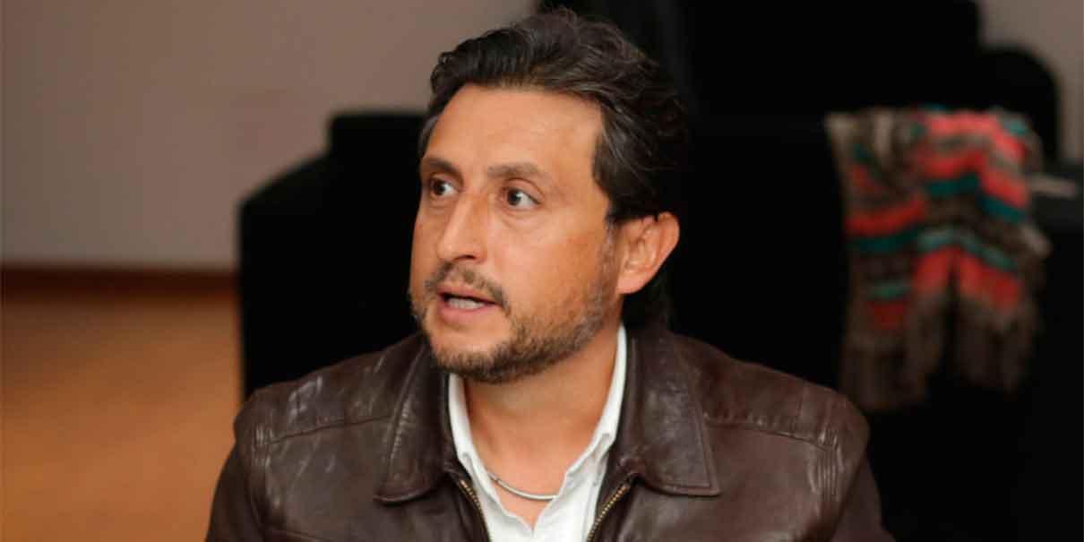 José Juan Espinosa regresa a legislar