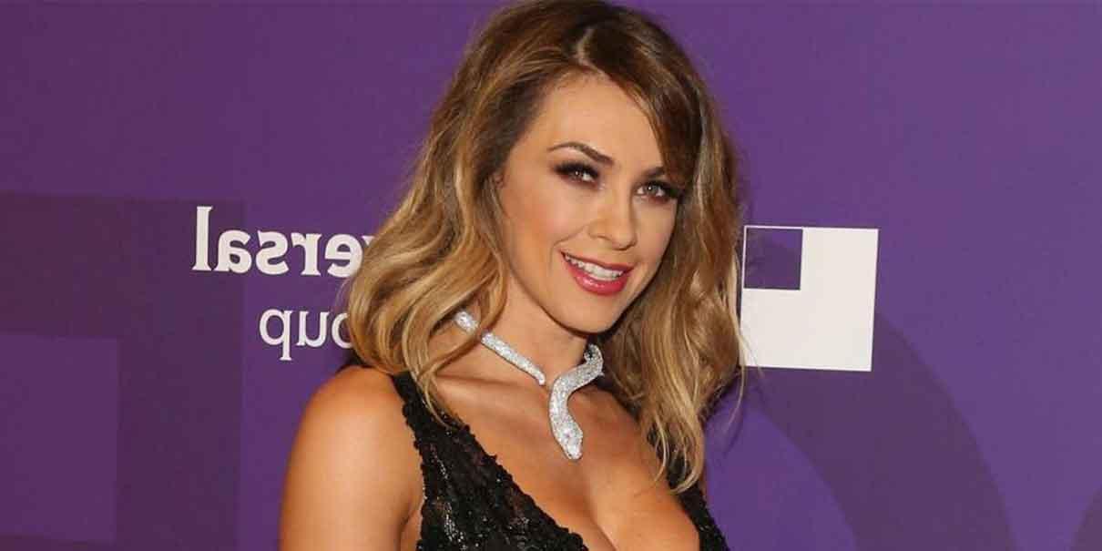 Aracely Arámbula, madre de dos hijos del cantante, se encuentra en negociaciones con la productora