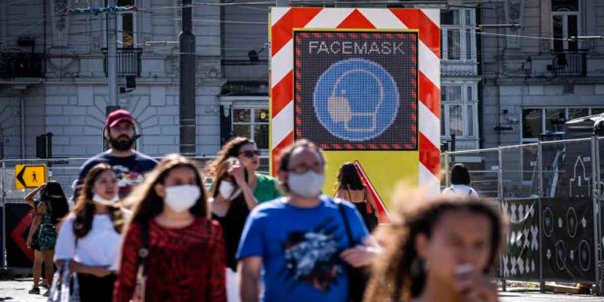 Holanda prorroga confinamiento tres semanas más por virus