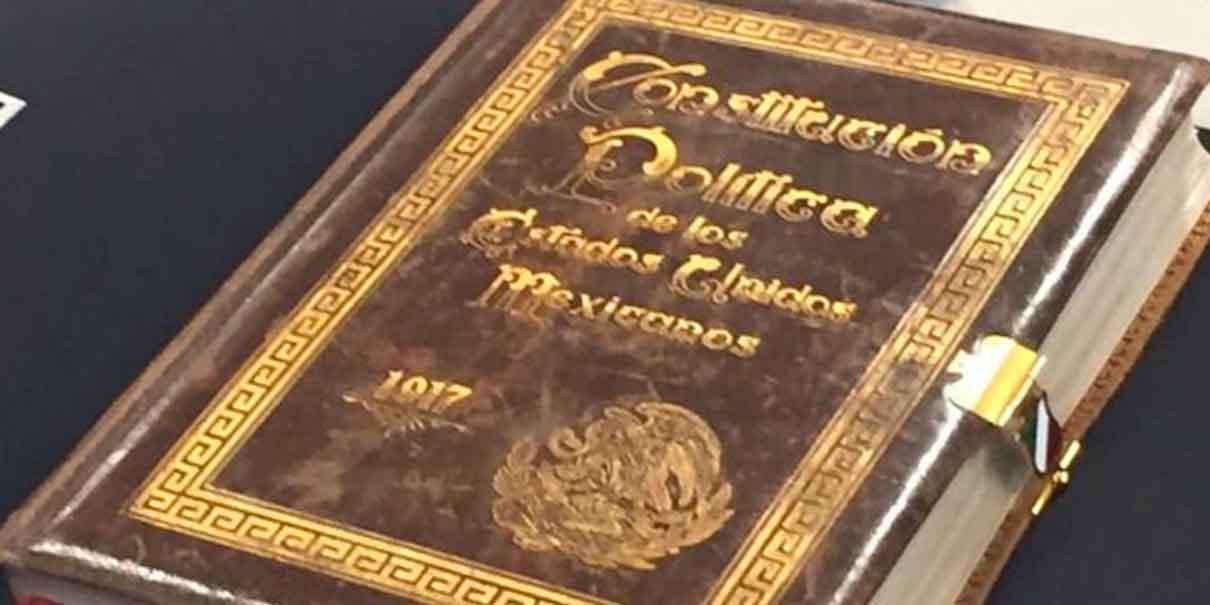 Constitución de 1917, herencia de la Revolución Mexicana