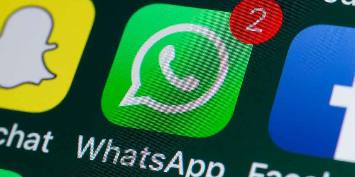Así se puedes recuperar una cuenta de WhatsApp que fue hackeada