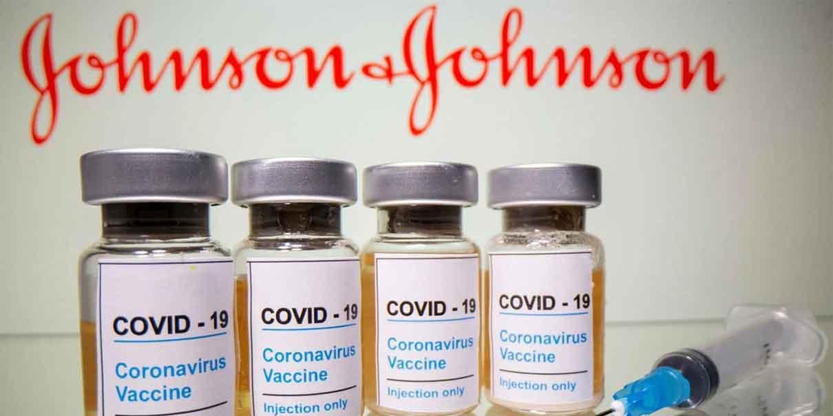 Johnson&Johnson pide aprobación de su vacuna en Europa