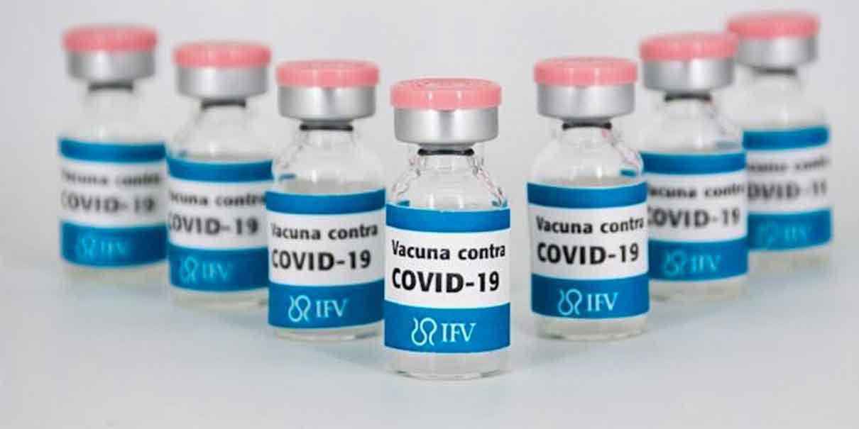 SOBERANA 02: La vacuna Cubana y todo lo que se sabe de ella
