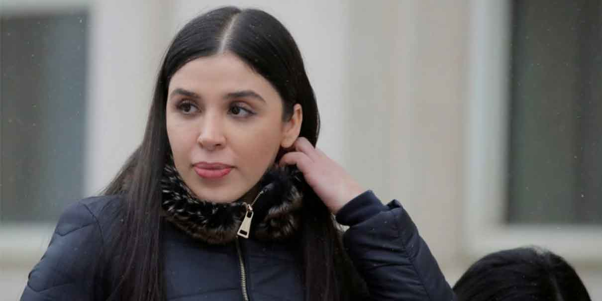 FBI arresta a Emma Coronel ESPOSA DEL CHAPO GÚZMAN por narcotráfico