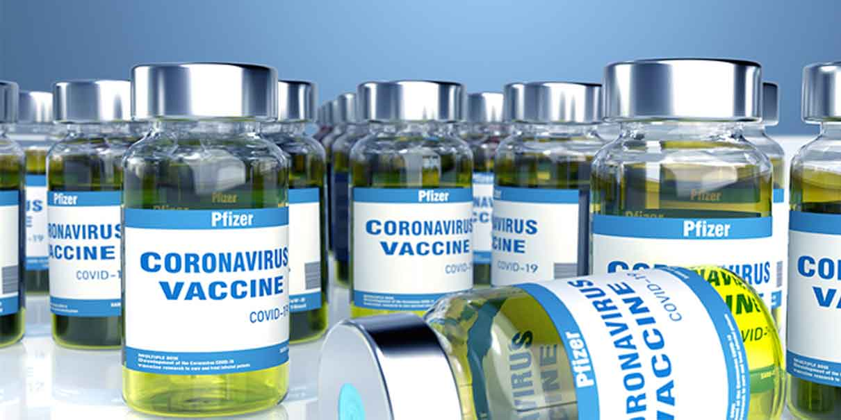 Se aplicarán 10 mil 725 vacunas Pfizer en 39 localidades poblanas