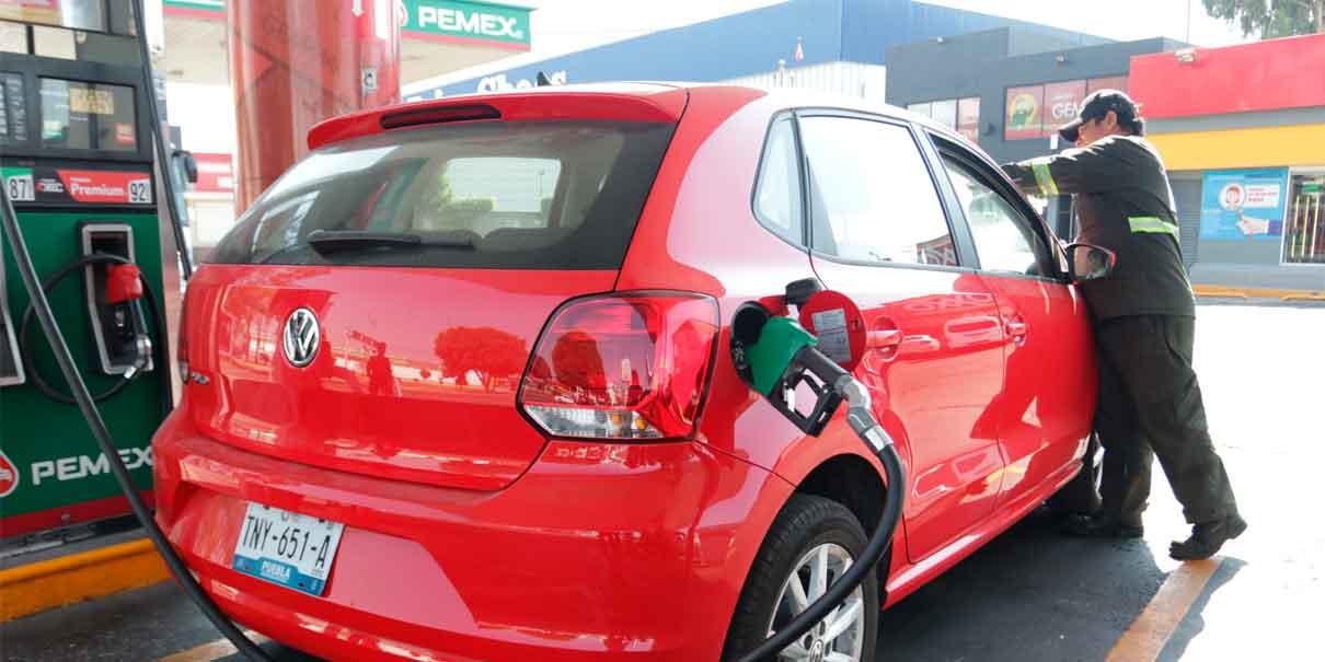 En 2023 México será autosuficiente en gasolinas