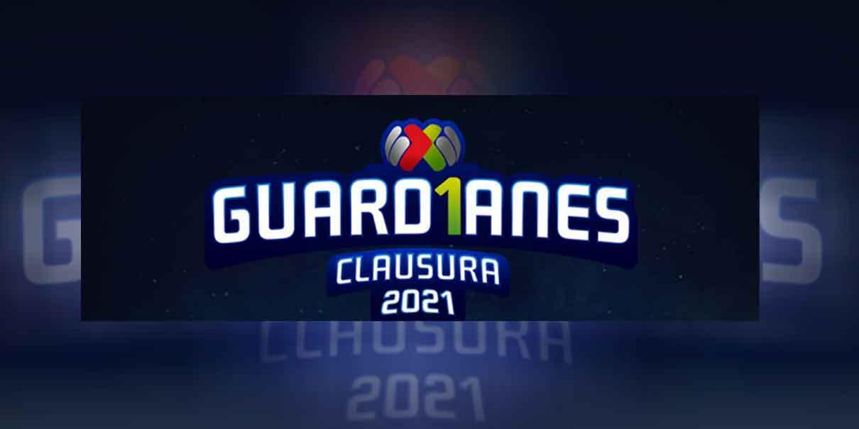 Inicia hoy la jornada 8 del Guard1anes 2021 y estos son los encuentros