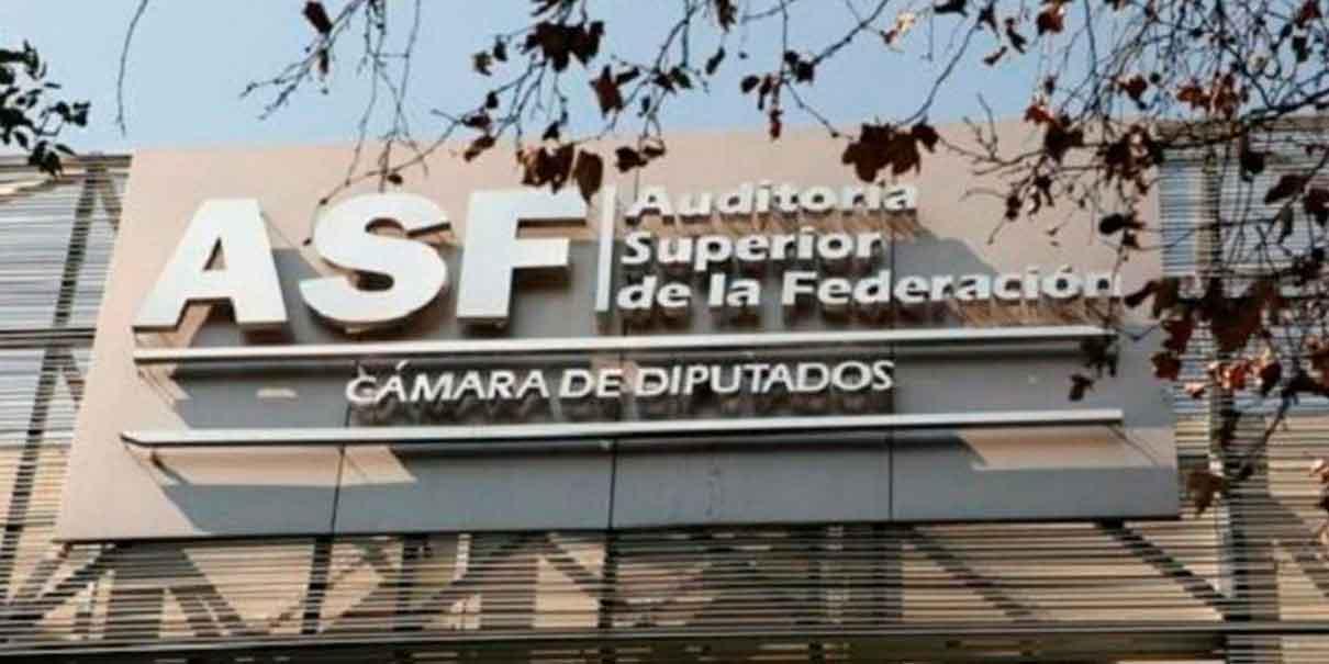 Fue un festín para los adversarios el informe equivocado de la ASF: AMLO