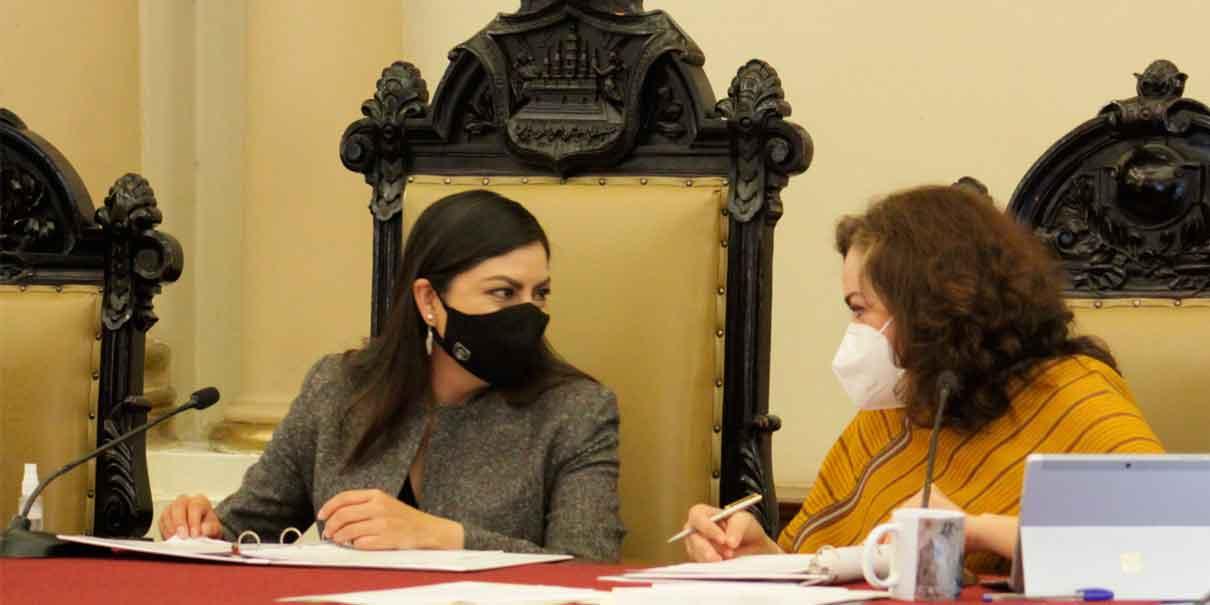 Será un camino lleno de espinas, dice Rivera a Liza Aceves al dejar gabinete