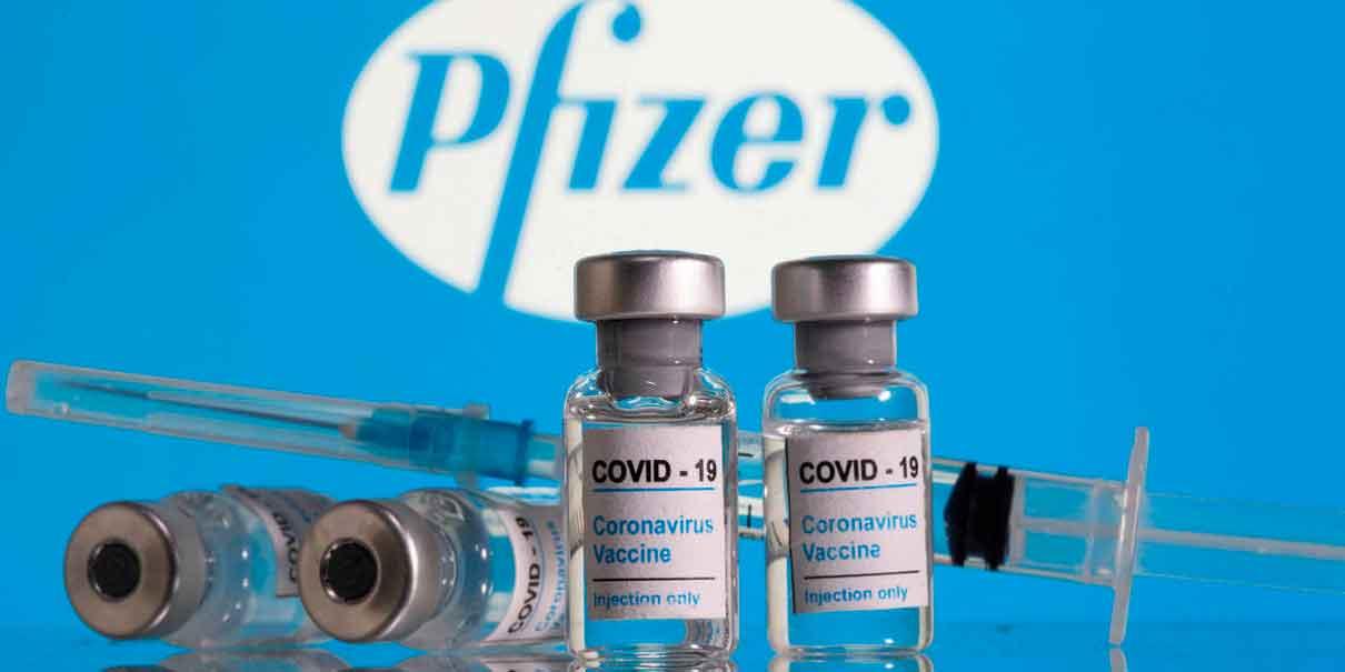 Serán de Pfizer y no chinas las vacunas que lleguen; sólo serán para Tehuacán