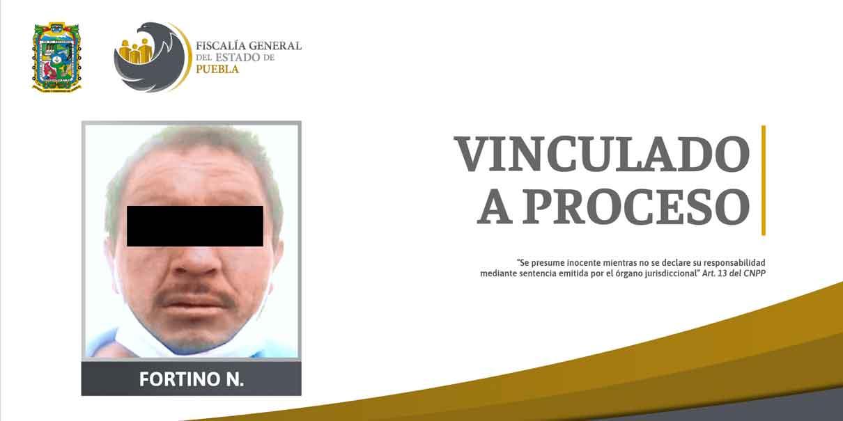 Vinculado por lesiones contra agente investigador en Tepatlaxco de Hidalgo