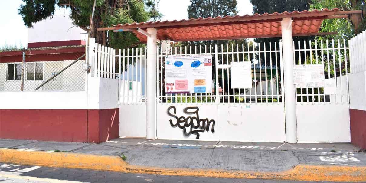 Desmiente Estado cierre masivo de escuelas privadas; son 68: Barbosa