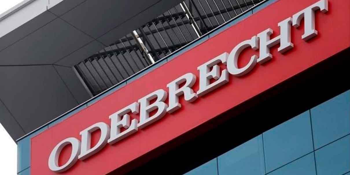 """Acuerdo entre Odebrecht para """"reparar daño"""" en planta de polietileno de Veracruz"""