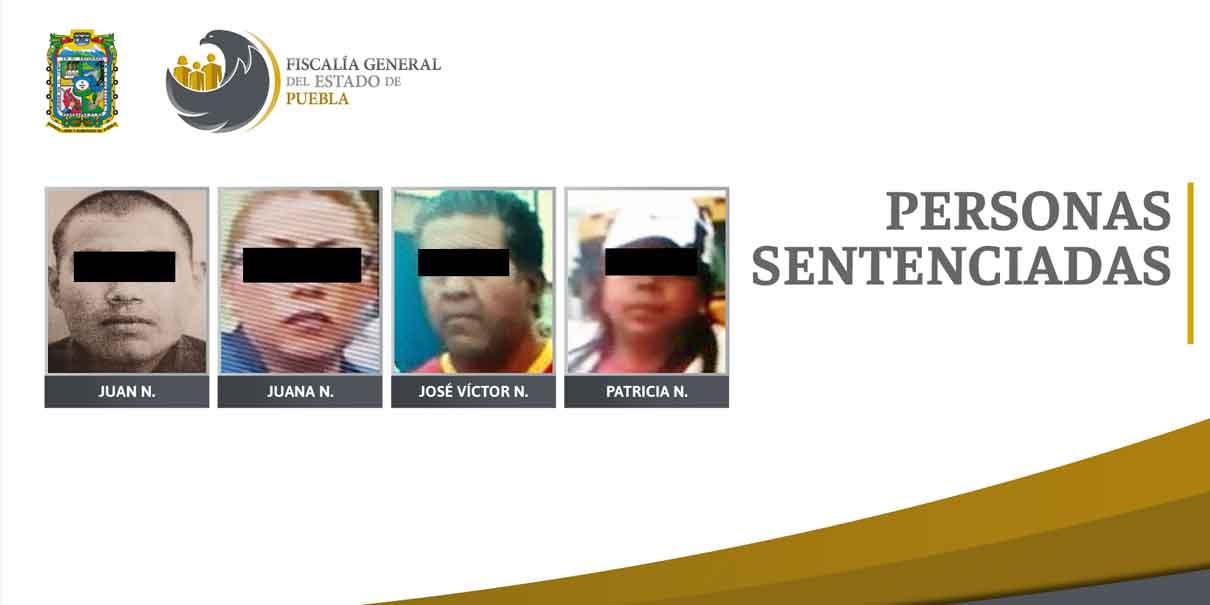 Prisión preventiva contra dos policías y dos cómplices por extorsión