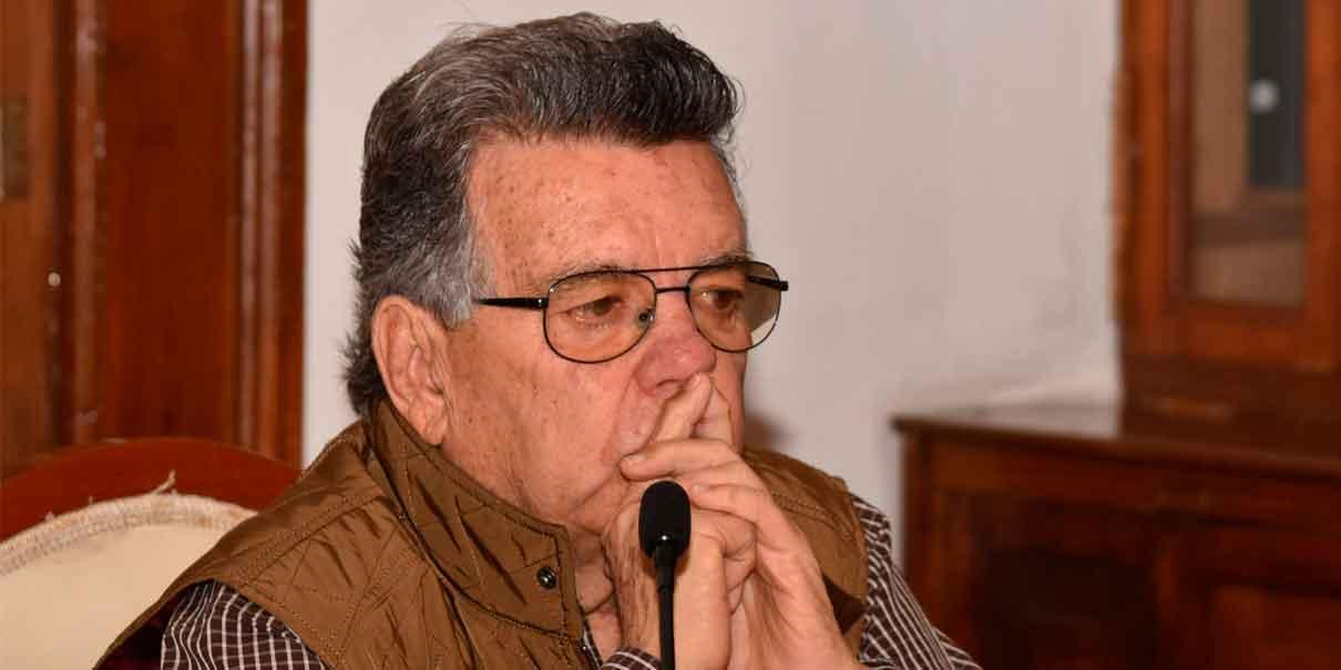 Queja contra Emilio Maurer llegó a instancias electorales y de derechos humanos