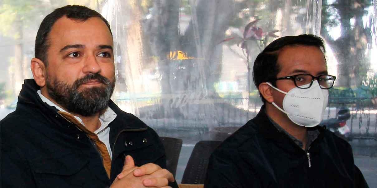 Ni sesgos ni imposición; René Sánchez confía en inclusión de Morena