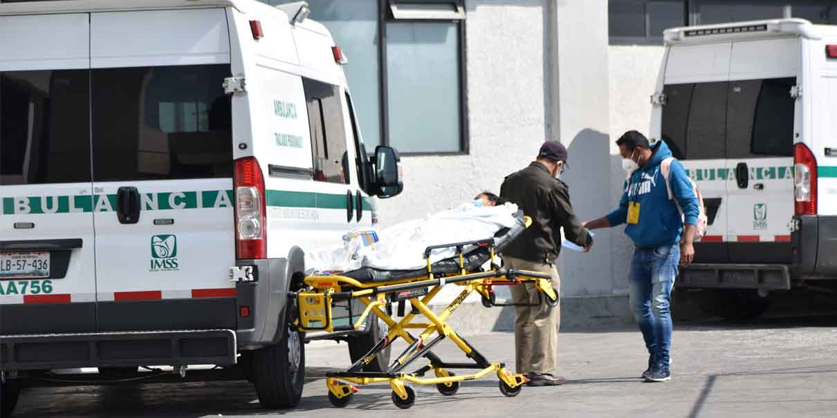 Se mantiene el Zigzag Covid; 258 nuevos enfermos y 39 muertos de Covid