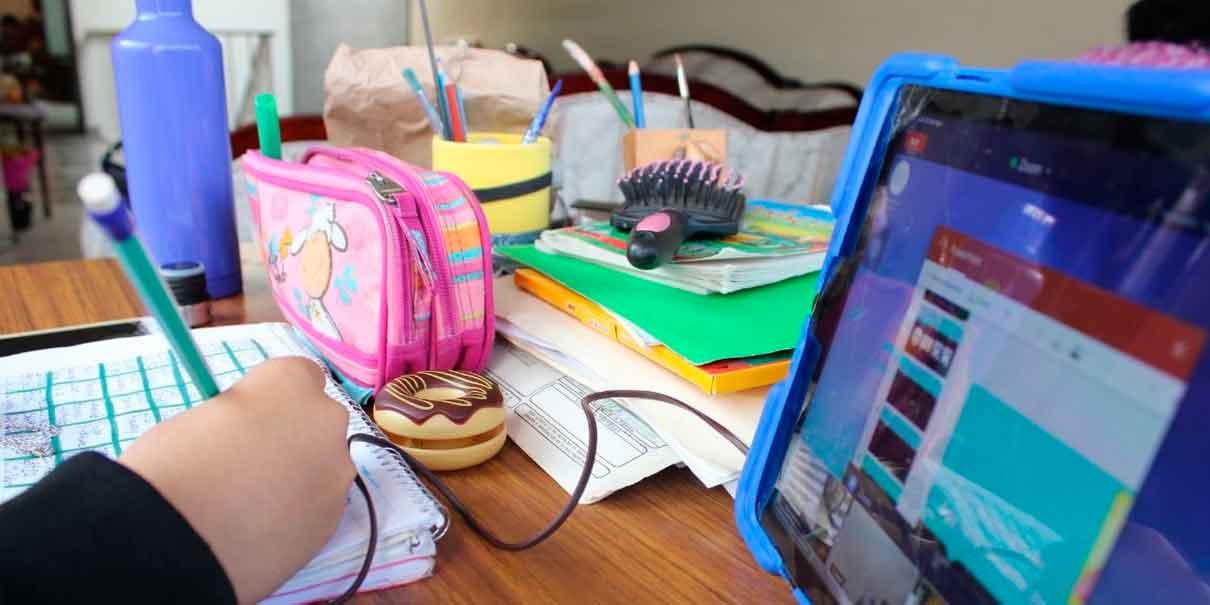 Si no se fortalecen clases a distancia es latente una regresión educativa: Melitón Lozano