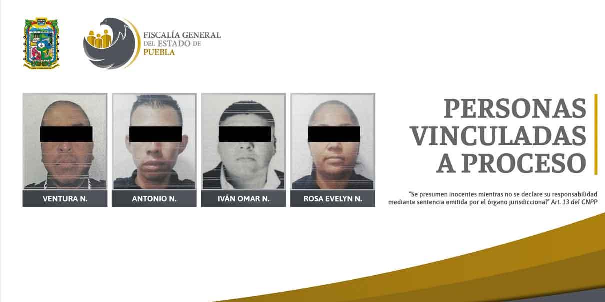 Por abuso de autoridad quedan vinculados a proceso policías de Ocoyucan