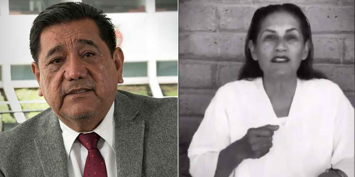 Mujeres integrantes de Morena piden renuncia de Félix Salgado Macedonio a su candidatura