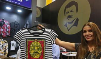 """Guadalajara, Jalisco, fue la sede del lanzamiento de la marca """"El Chapo 701"""". Foto: Cuartoscuro"""