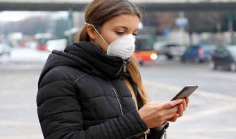 COVID-19: Rastrean teléfonos para identificar a los posibles contagios y portadores del virus
