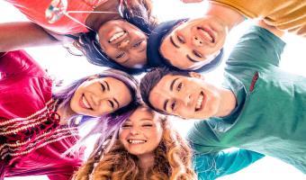 ¿Comportamiento lamentable? La culpa no es de los adolescentes