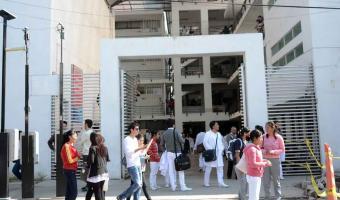 Estudiantes BUAP podrán aplicar vacunas anti Covid