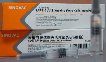 Dan luz verde para su comercializar vacuna de Sinovac contra Covid-19 en China