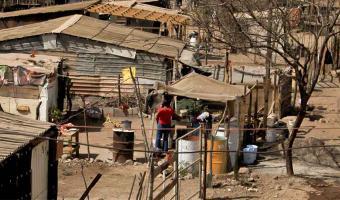 FMI preocupado por el descontrol de pobreza en América Latina y el Caribe