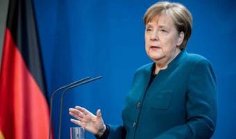 Alemania podría salir del confinamiento en Marzo