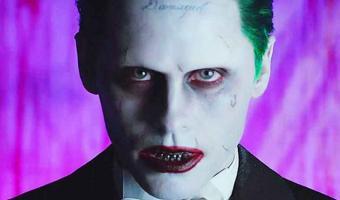 """¡POR FIN! El look del Joker fue presentado para el """"Snyder Cut"""""""