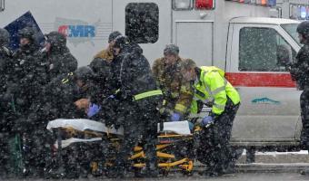 Sangriento tiroteo en Clínica de Minnesota EU