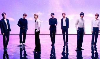 BTS fueron los elegidos para grabar un show totalmente acústico para la televisará