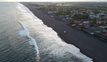 Australia y Nueva Zelanda en alerta de tsunami Australia y Nueva Zelanda