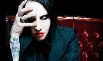Marilyn Manson envuelto en otra polémica, suma otra acusación de abuso
