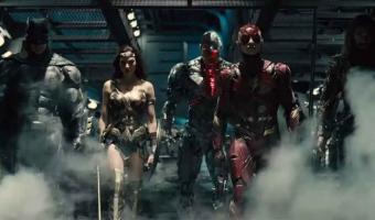 La Liga de la Justicia; Snyder Cut revela su tráiler final