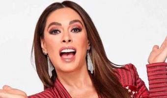 """""""Me hice la prueba rápida y salí positiva, le hablé de inmediato a la productora de Hoy""""."""
