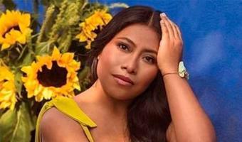 La actriz será conductora del evento previo a esta gala transmitida por TNT