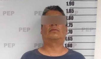 Atrapan a hombre armado y con aparente droga en la colonia Benito Juárez