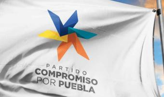PSI y Compromiso por Puebla, un estorbo en una coalición: Oswaldo Jiménez