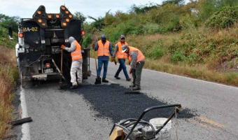 Hay comunidades poblanas sin conexión carretera entre ellas