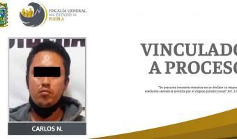 Dan prisión a sujeto por violar a su hija de 13 años