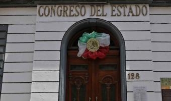 Desaparece fracción parlamentaria del PES en el Congreso de Puebla