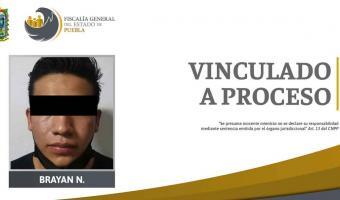 Detienen al homicida del trabajador del Ayuntamiento en hotel de Puebla