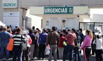Reporta Salud Puebla baja hospitalaria por Covid-19