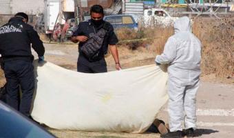 Muerto a golpes fue hallado un hombre en San Cristóbal Tulcingo